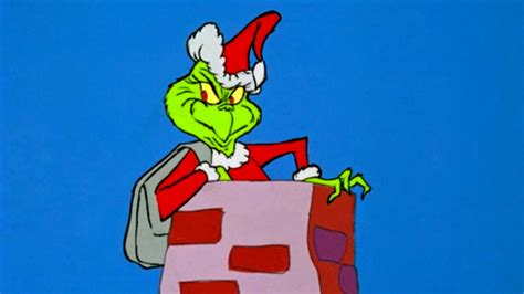 Watch How The Grinch Stole Christmas Cartoon Version