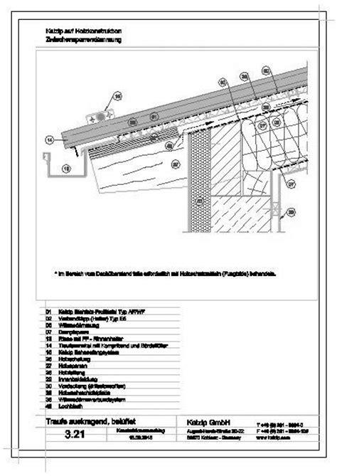 flachdach holzkonstruktion detail cad detail kalzip auf holzkonstruktion kalzip heinze de