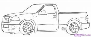 drawn truck ford truck pencil and in color drawn truck With 1956 ford f100 4x4