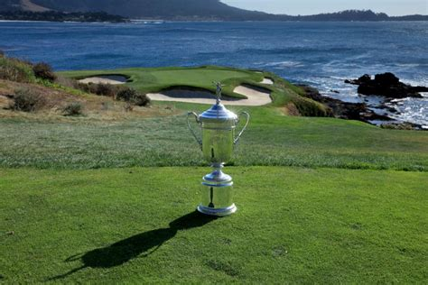 USGA brass watching Pebble Beach closely this week as they ...
