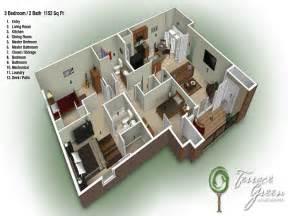3 bedroom 3 bath floor plans 3 story apartment building plans house floor plans 3 bedroom 2 bath 2 bedroom floor plans home