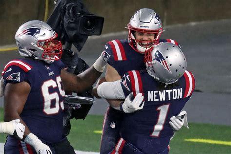New England Patriots news 11/17/20 - - Pats Pulpit