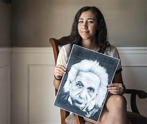 Vincent DeFelice's daughter receives national recognition ...