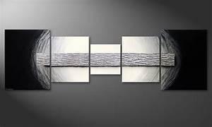 Wandbilder Xxl Mehrteilig : unser xxl wandbild silver bar 260x80cm wandbilder xxl ~ Markanthonyermac.com Haus und Dekorationen