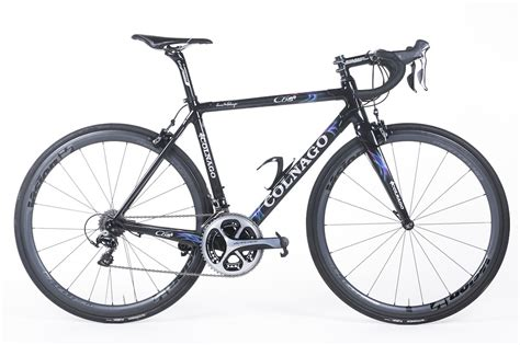 Colnago C60 Review