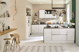 Salon Cuisine Ouverte : les 7 commandements pour embellir une cuisine ouverte ~ Melissatoandfro.com Idées de Décoration