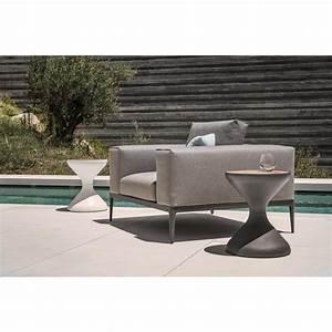 Garten Lounge Sessel : garten lounge sessel grid gloster ~ Buech-reservation.com Haus und Dekorationen