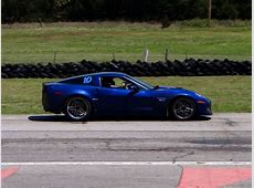 Chevy ZO6 Corvettes vs Shelby GT500 Mustang vs Porsche