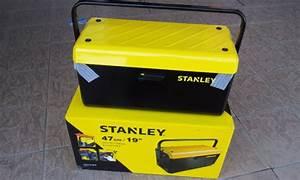 Auto 19 : stanley 19 auto slide drawer metal tool box my power tools ~ Gottalentnigeria.com Avis de Voitures