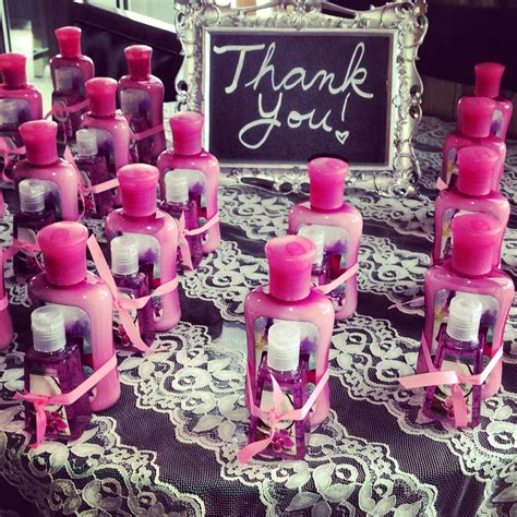 Bridal Shower Ideas - best 25 bridal shower favors ideas on bridal