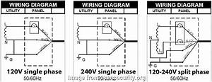 240v Motor Starter Wiring Diagram Cleaver 208v Single