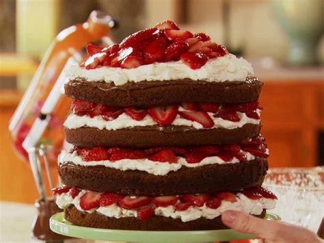 german kitchen knives brands strawberry chocolate layer cake recipe ree drummond