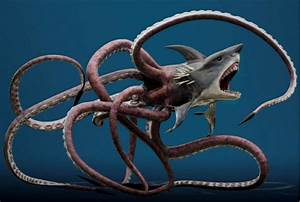 Sharktopus Vs Related Keywords & Suggestions - Sharktopus