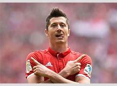 Ancelotti Hattricks normal for Lewandowski at Bayern
