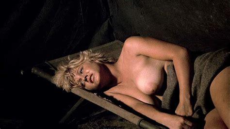 Lynda Wiesmeier Naked In Wheels Of Fire On Scandalplanet
