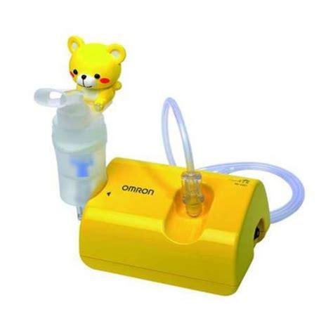 omron nebulizer c801 kd أومرون كمام لعلاج مشكلات التنفس quot ne c801kd quot للأطفال