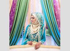 Wedding Hijab Styles 20 Simple Bridal Hijab Tutorials