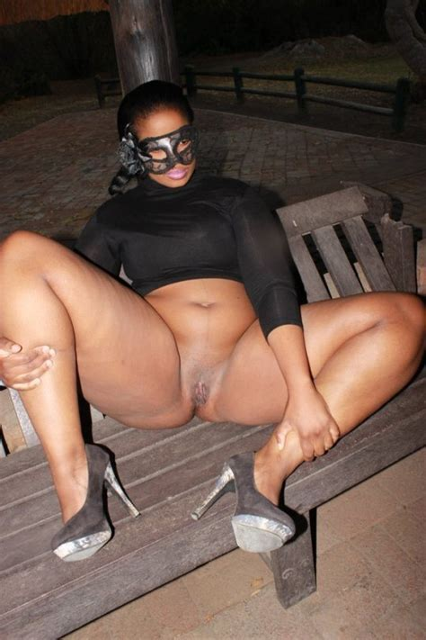 Black Exhibitionists 351 Shesfreaky
