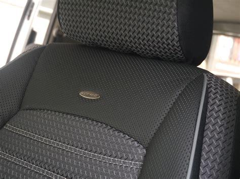 siege auto mercedes housses de siège auto mercedes classe v w447 deux sièges avant