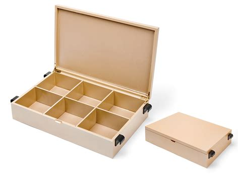 cassetto in legno cassetto di legno accessori per interni degli armadi