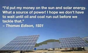 """I'd put... Residential Solar Quotes"