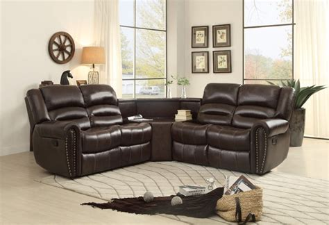top   recliner sofas