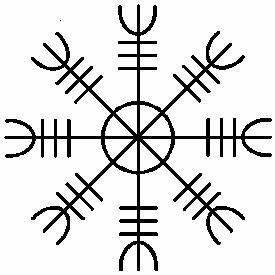 Nordische Symbole Und Ihre Bedeutung :  ~ Frokenaadalensverden.com Haus und Dekorationen