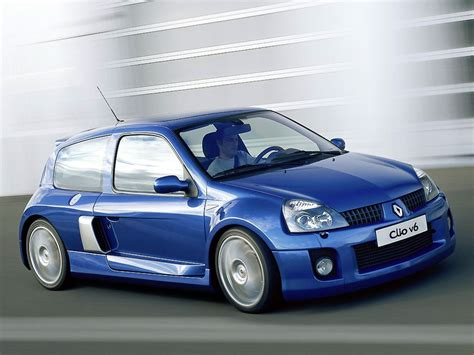 renault car 2012 renault clio car wallpaper