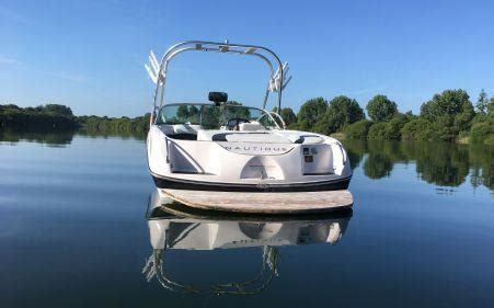 Nautique Boats For Sale Europe by 2005 Nautique Sv211 Signature Edition Wakeboard Boat For