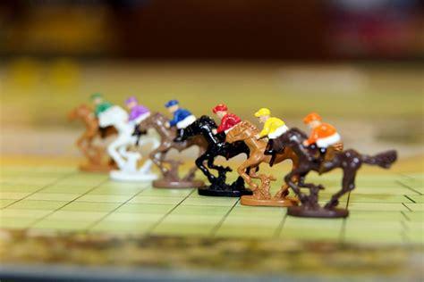 top  horse racing board games