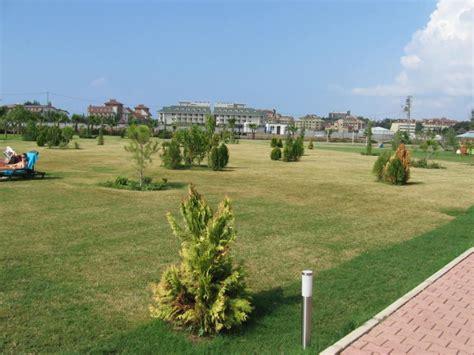 Der Garten Türkei by Quot Der Garten Quot Primasol Hane Family Resort Evrenseki