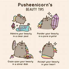 Unicorn Pusheen Tumblr