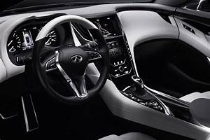 2016 Infiniti Q60 Coming With 400And 450 HP OutputsReport