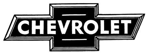 logo chevrolet vector chevy bowtie tattoo designs cliparts co