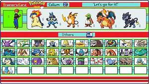 Pokemon Trainer Card Meme By Duckyworth On Deviantart