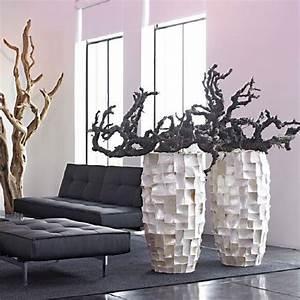 Jardiniere Interieur : jardini re d 39 int rieur ocean vaas jardinchic ~ Melissatoandfro.com Idées de Décoration