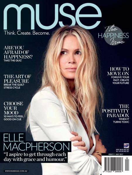 muse magazine july