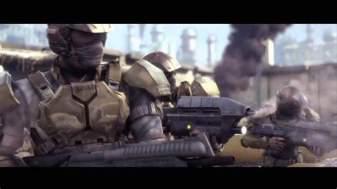 halo wars   stand fan trailer p youtube