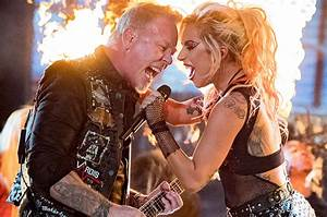 Billboard Country Charts Metallica 39 S James Hetfield 39 Livid 39 Over Grammys Glitch