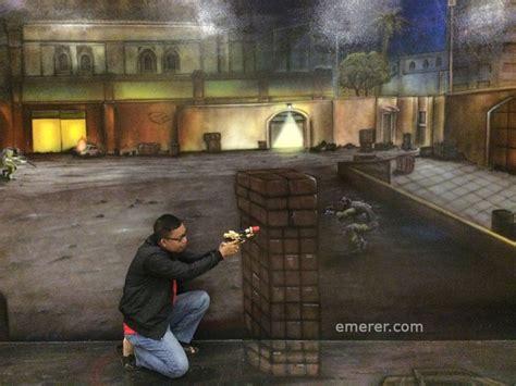 illusion batam tempatnya foto kekinian emerercom