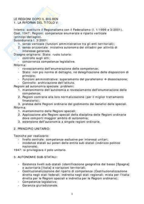 test di diritto costituzionale diritto costituzionale schema