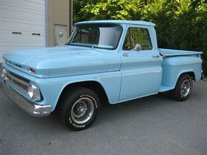 1964 Chevy Shortbed Pickup Truck Stepside Hot Rod C10 V