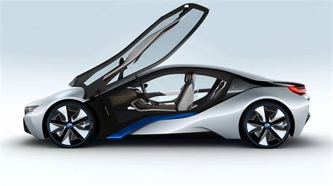 Bmw Electric Sports Car by Electric Bmw I8 Image 37