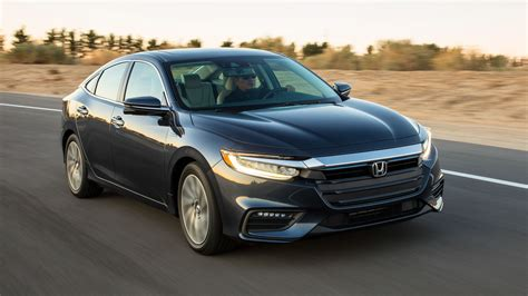 news honda reveals  insight hybrid  posher civic