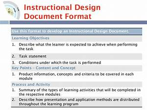 project management for instructional designers With instructional design analysis template