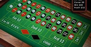Roulette Hacker  Roulette Betting Half The Wheel