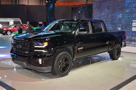2016 Chevrolet Silverado 1500 Reviews And Rating