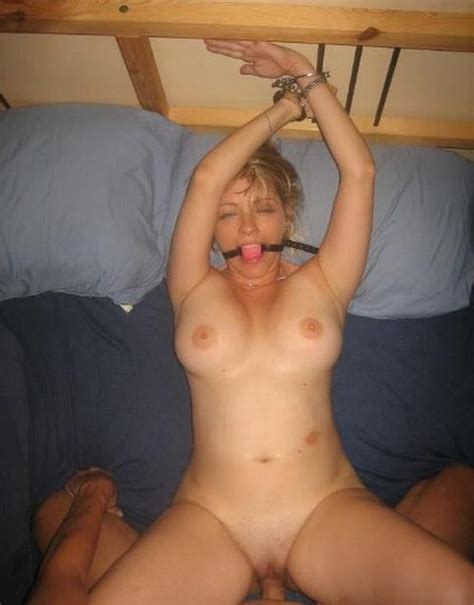 Cuffed Gagged And Fucked Porn Photo Eporner