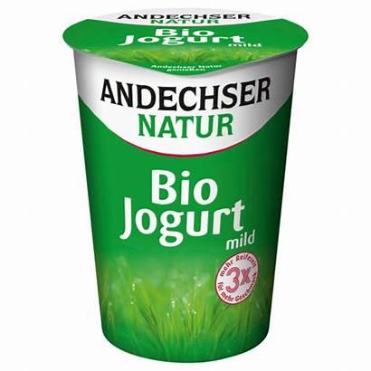 Natur Andechser Bio Mild Jogurt 500g Joghurt