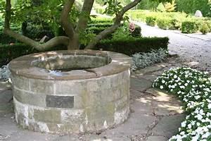 Brunnen Selber Bohren : garten brunnen grundwasser ~ Orissabook.com Haus und Dekorationen